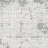 {Cart&Graph}Textile adhésif CALENDRIER 30x30 cm - Fabric's