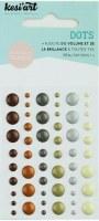 Dots NEUTRE - Kesi'art