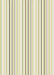 {Fil&Bulle}Textile adhésif LIGNES 43x30 cm - Fabric's