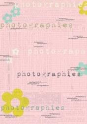 {Fil&Bulle}Textile adhésif PHOTO 43x30 cm - Fabric's
