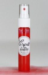 Encre spray ROSE DOUCEUR - Esprit lolita