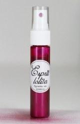 Encre spray ROSE INTENSE - Esprit Lolita
