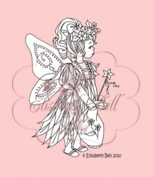 Tampon clear FAIRY PLAY - Belles'n whistles