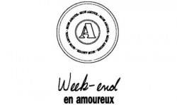 Tampon clear A COMME AMOUR - Chrysalide stamps