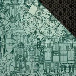 {Time machine}Mechanism - Kaisercraft