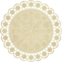 {Madame boutique}Lace - Kaisercraft