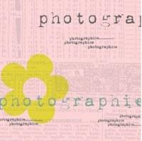 {Fil&Bulle}Textile adhésif PHOTO 30x30 cm - Fabric's