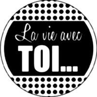Tampon clear LA VIE AVEC TOI - Fanfreluches