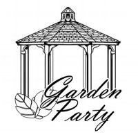 Tampon clear GARDEN PARTY - Pandore