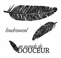 Tampons clear UN MONDE DE DOUCEUR - Sultane