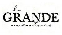 Tampon LA GRANDE AVENTURE - Alyssiane