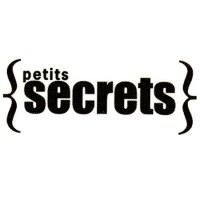 Tampon PETITS SECRETS - Bloomini