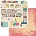 {Vintage memory}Craft enjoy - Melucrafts design