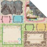 {Prairie chic}Yard sale - Bo bunny