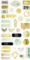 {Lost and found}Die cuts ELEMENTS - 7 Dots studio