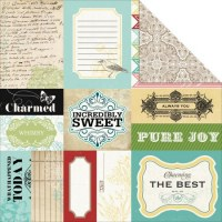 {So noted}Note cards - Carta bella