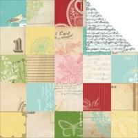 {So noted}Dear Jane - Carta bella