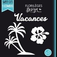 {Capsule juillet 2016}Dies VACANCES - Florilèges