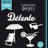 {Capsule juillet 2016}Dies DETENTE - Florilèges
