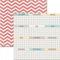 {Memories}Calendar - Teresa Collins