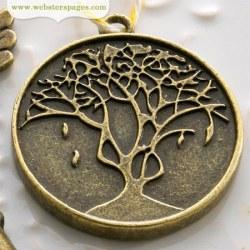 Charm TREE - Webster