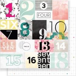 C'est la vie #7 - Pink paislee