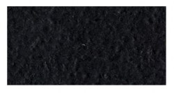 Cardstock Bazzill BLACK / ORANGE PEEL