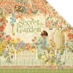{Secret garden}Secret garden - Graphic 45