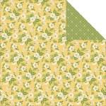 {Secret garden}Pretty primrose - Graphic 45