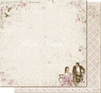 {Vintage romance}Love is in the air - Maja design