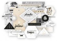 Die cuts VERSION ORIGINALE - Les ateliers de Karine