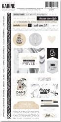 Stickers VERSION ORIGINALE - Les ateliers de Karine