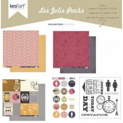 Joli pack INSTAPICK - Kesi'art