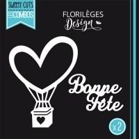 {Capsule mai 2016}Dies BONNE FÊTE - Florilèges