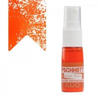 Encre en spray PSCHHIITT n°855 ORANGE FUSION - Kesi'art