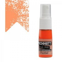 Encre en spray PSCHHIITT n°935 ORANGE CASHMERE - Kesi'art