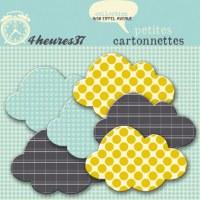 9 cartonnettes 1658 EIFFEL AVENUE - 4h37