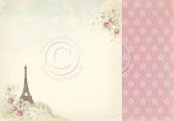 {Paris flea market}By the eiffel tower - Pion design