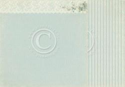 {Paris flea market}Blue lace - Pion design