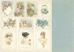 {Paris flea market}Images- Pion design