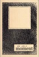 Tampon bois EFFET CUIR - Florilèges