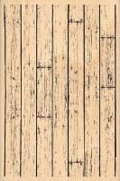 Tampon bois PLANCHES DE BOIS - Florilèges