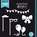 {Capsule octobre 2016}Dies EN FETE - Florilèges