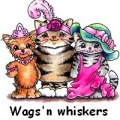 Wags'n whiskers