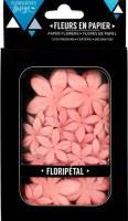 Fleurs Floripetal ROSE THÉ - Florilèges