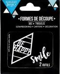 {Capsule mars 2017} Dies Smile! - Florilèges