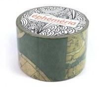 Masking tape CARTE ANCIENNE - Ephemeria