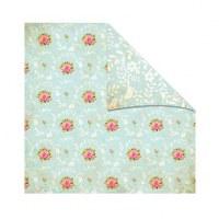 {Vintage whimsy}Floribunda - Girl's paperie