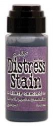 Distress stain DUSTY CONCORD