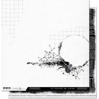 Les techniques N&B - Feuille 1 - L'encre et l'image